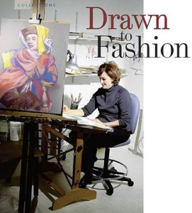 Alecia Blake, Park Ridge fashion illustrator, diversifies as technology impacts art world